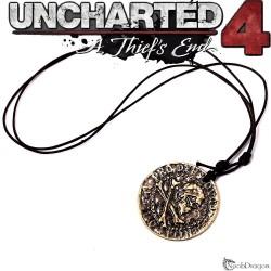 Moneda Pirata (Uncharted 4)