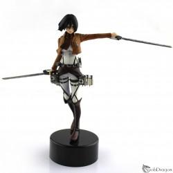 Titán Mikasa Ackerman Figura