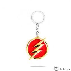 Llavero De Flash