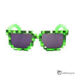 Gafas de Sol Minecraft