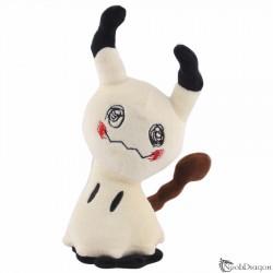 Peluche de Mimikyu (Pokemon Sol y Luna)