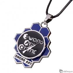 Colgante Corazón de Yui (SAO)
