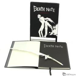 Cuaderno Death Note