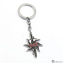 Llavero Dragon Ball Z Logo