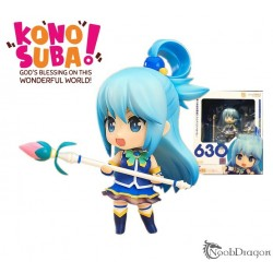Figura de Aqua (KonoSuba)