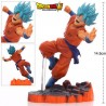 Figura Super Saiyan Son Goku (Dragon Ball)