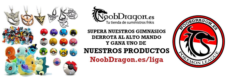 liga noobdragon