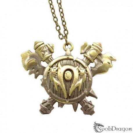 Colgante de los Orcos (World of WarCraft)
