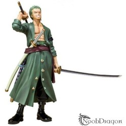 Figura De Zoro One Piece