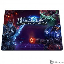 Alfombrilla Heroes of Storm