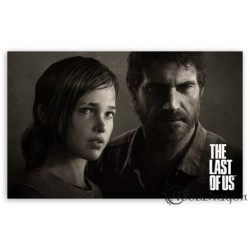 Pósters Last Of Us