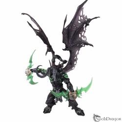 Figura Illidan Stormrage / Tempestira (Warcraft)
