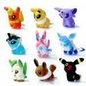 Peluche Evoluciones Eevee Baby (Pokémon)