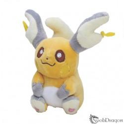 Peluche de Raichu (Pokemon)