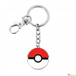 Llavero de pokeball (Pokemon)
