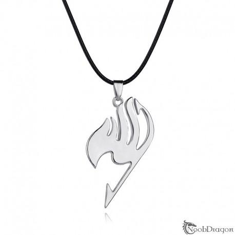 Colgante Logo Fairy Tail