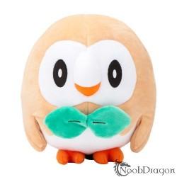 Peluche de Rowlet (Pokemon)