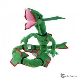 Peluche de Rayquaza (Pokemon)