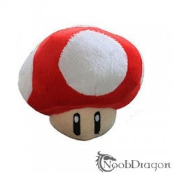 Peluche Seta de Mario