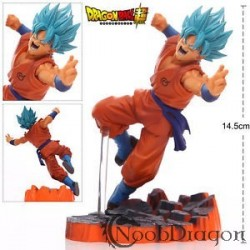 Figura Super Saiyan Goku (Dragon Ball)