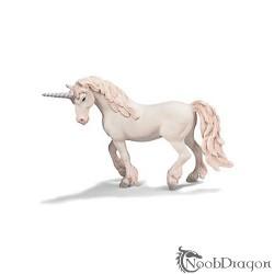 Unicornio de Yennefer (The Witcher 3: Wild Hunt)