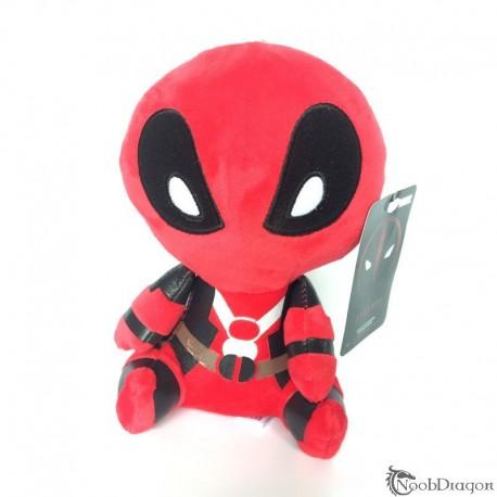 Peluche Deadpool 20 cm