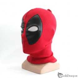 Máscara de Deadpool