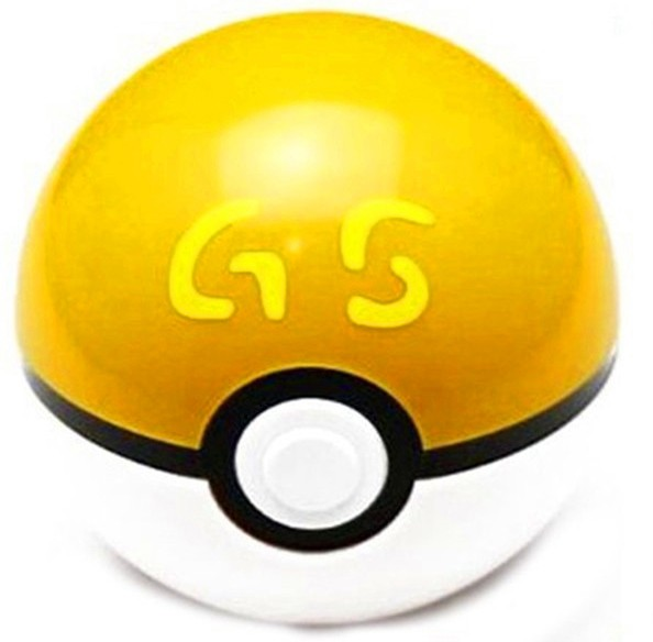 Pokeball Rara