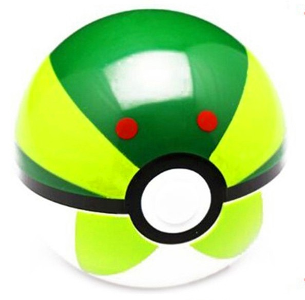 Bug Pokeball