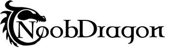 NoobDragon - Tienda Friki